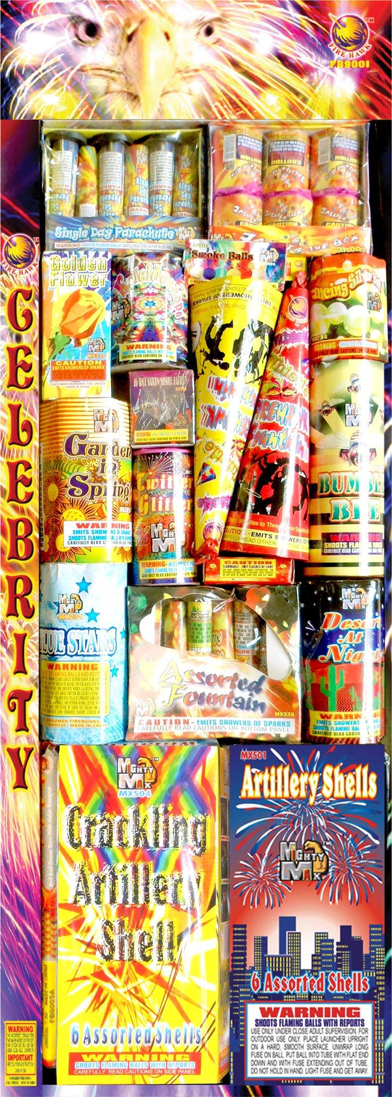 Fireworks Training Course | KCs Fireworks Displays