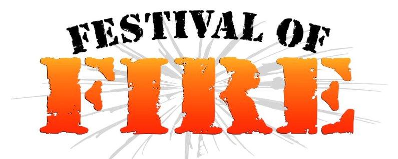 Festival of Fire - Monster Trucks Sat May 27 2017