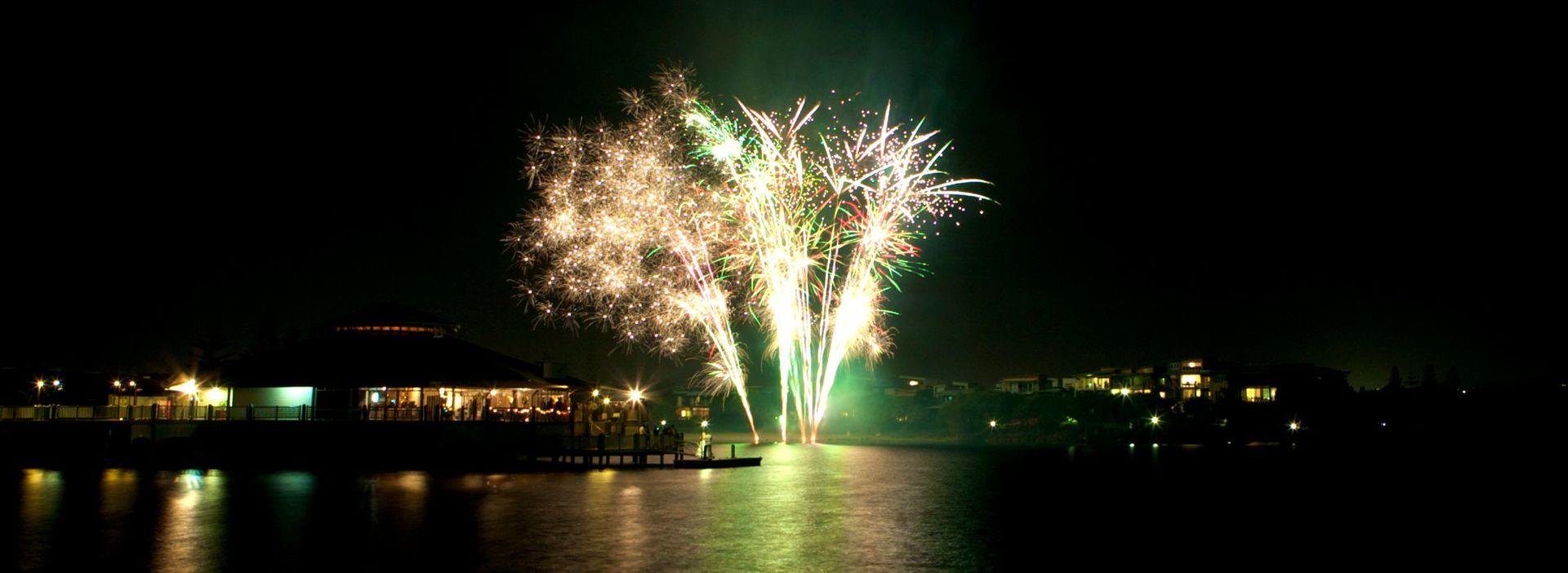 KCs Fireworks Displays | Fireworks Qld & NSW