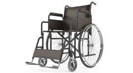 carrozzelle per anziani