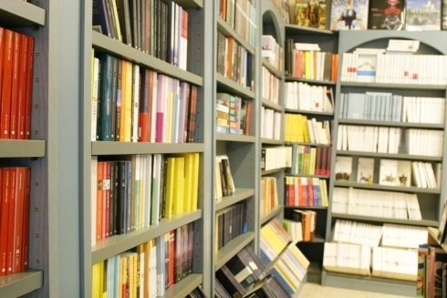 libri scientifici, libri d