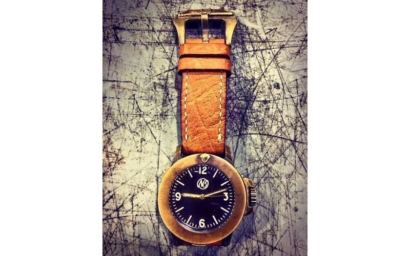 Orologio da polso D. Cardini