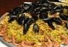 riso ai frutti di mare