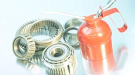 impianti oleodinamici e di lubrificazione