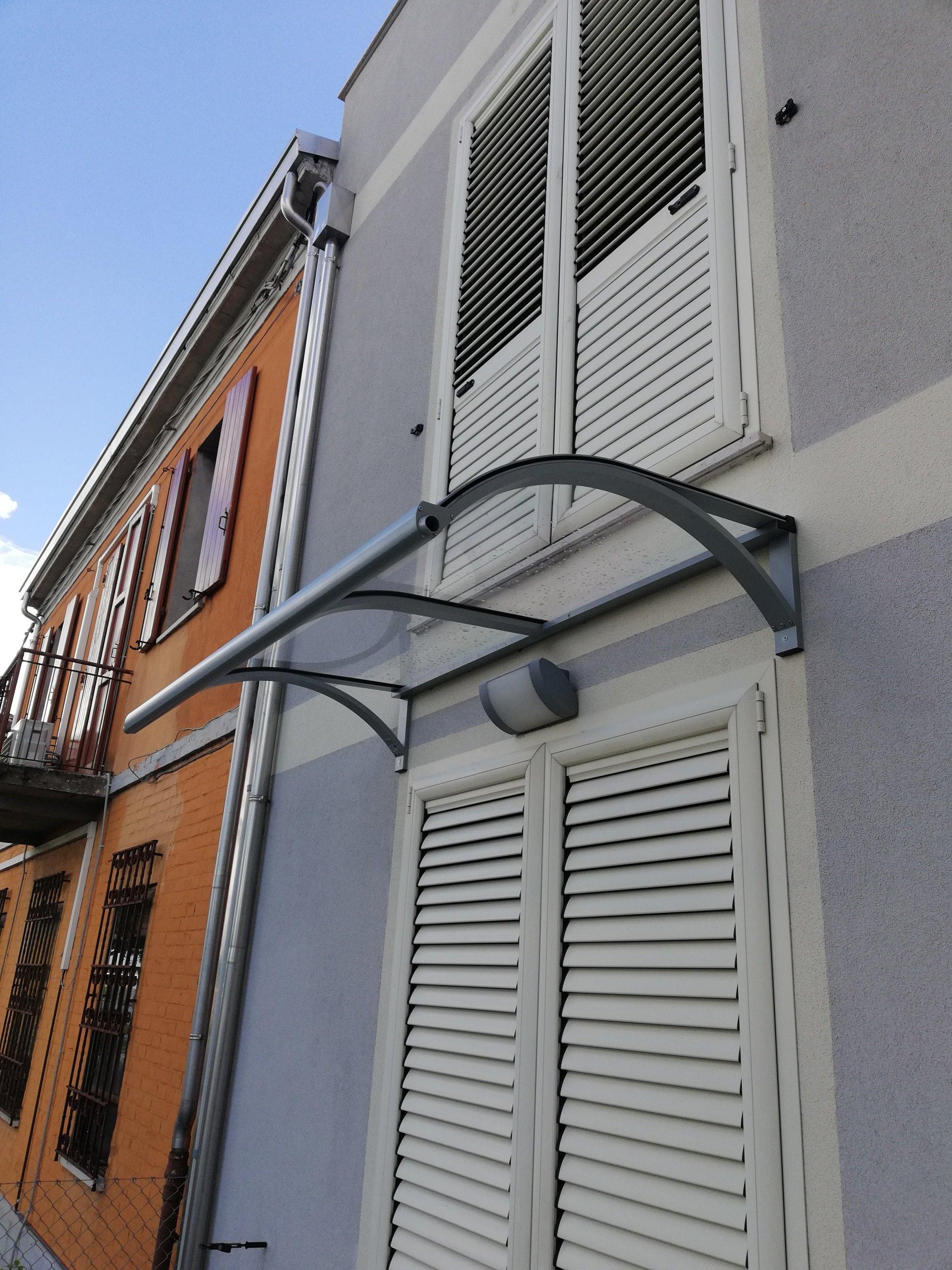 Prodotti in ferro ravenna infissi adriatica - Finestre a soffietto ...