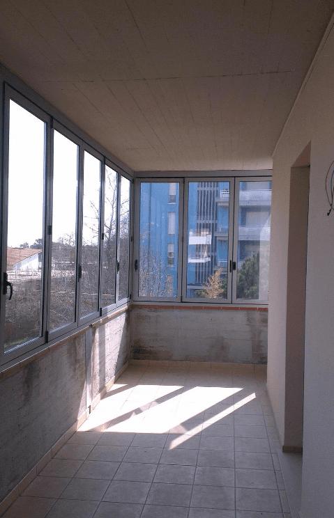 Infissi in alluminio - Ravenna - Infissi Adriatica