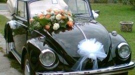auto per cerimonie con conducente