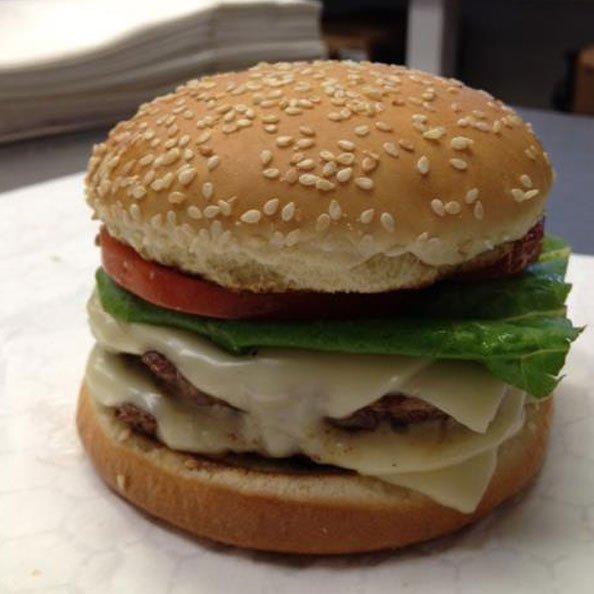 burger restaurant Watertown, CT
