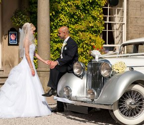 Photography Wedding Day And Car Hire