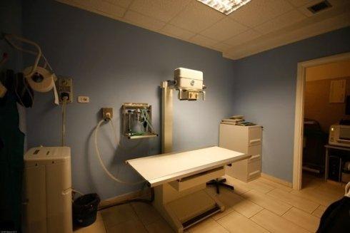 esami radiografici