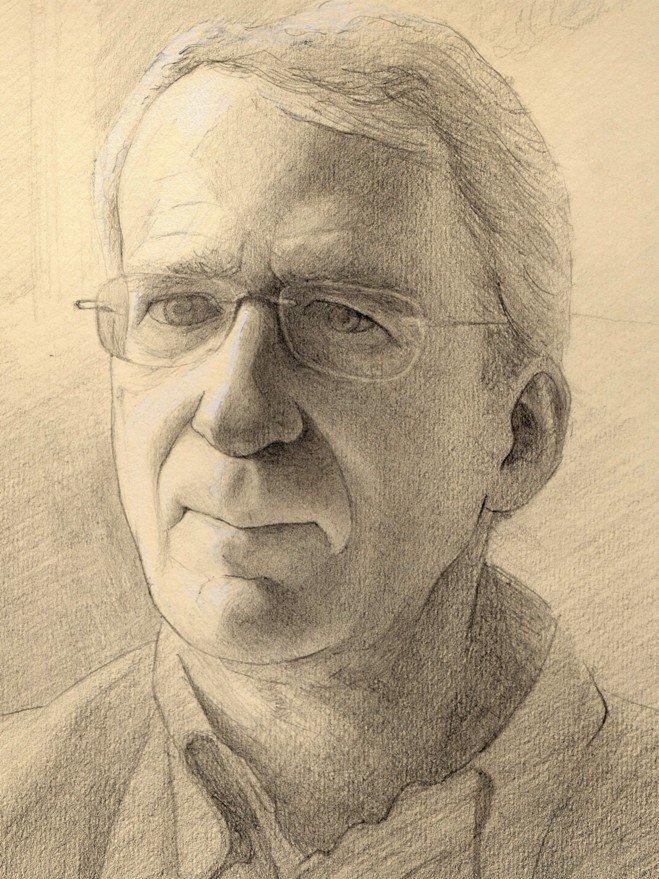 portrait drawing, pencil drawing, pencil portrait, portraiture
