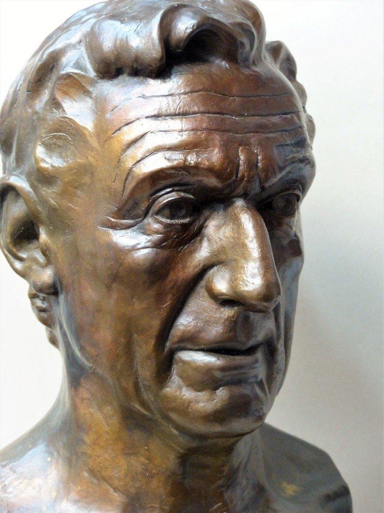 portrait sculptor, portrait sculpture, bust sculpture, portrait bust, bronze portrait, bronze head, bronze sculpture, bronze bust, classical sculpture