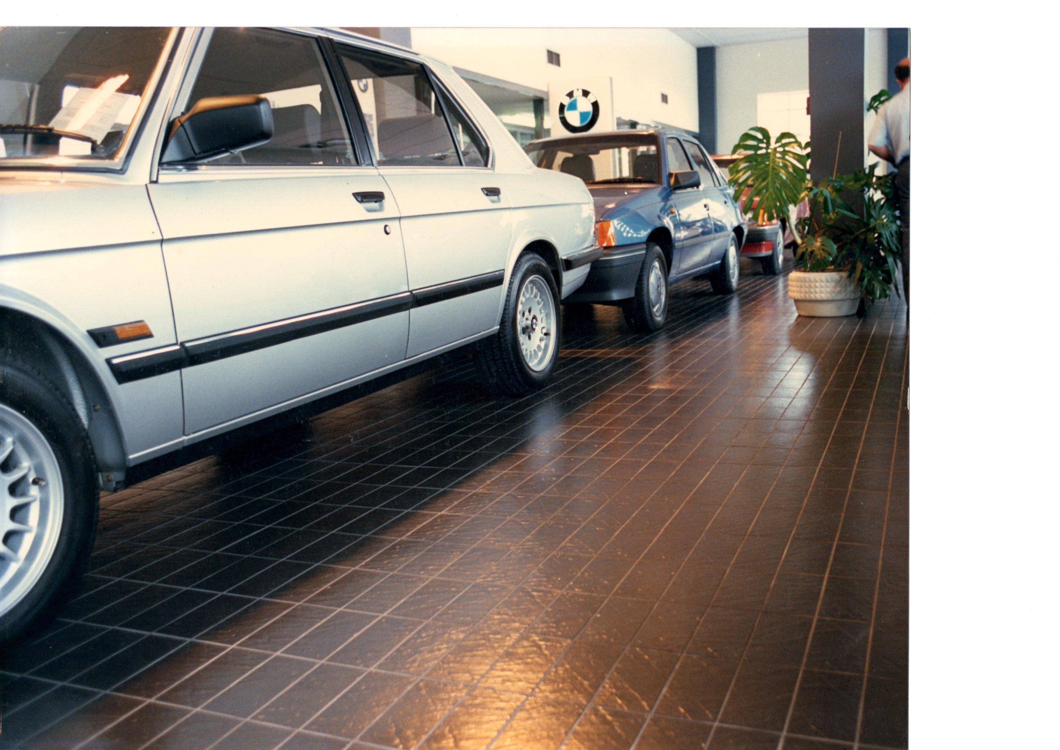 Stokesley Motors BMW