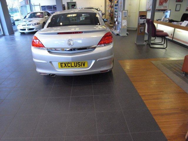 Stokesley Motors Vauxhall
