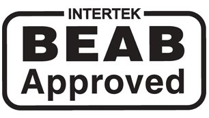 BEAB Approved logo