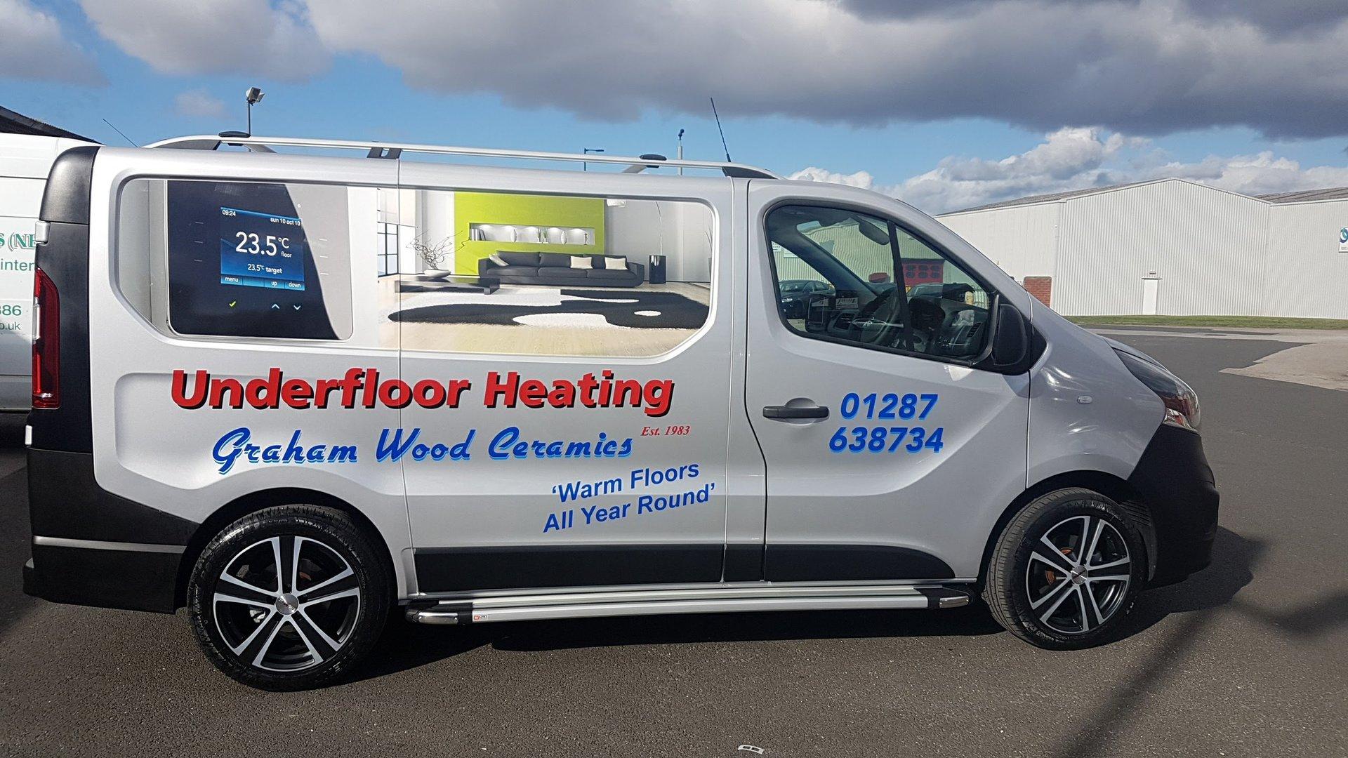 Expert floor tilers