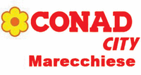 CONAD CITY MARECCHIESE - LOGO