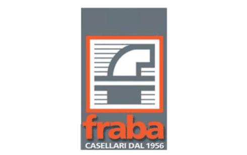 Fraba Casellari Postali Dal 1956