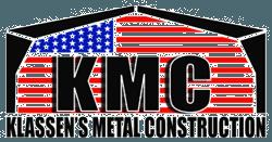 Commercial Contractors & Residential Contractors in Odessa, Midland, Lubbock & Big Springs, TX - Klassen's Metal Construction