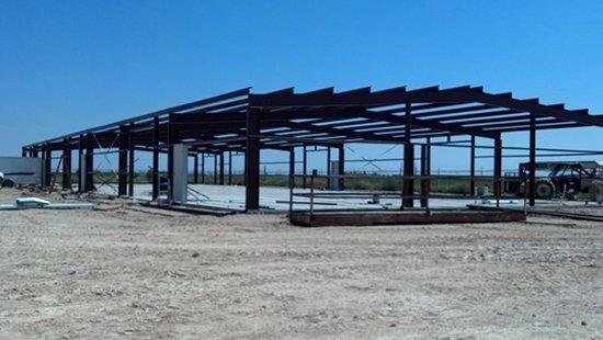 Commercial & Residential Metal Building Contractor in Lubbock, TX - Klassen's Metal Construction