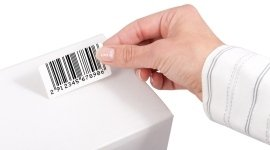 Etichettificio Techne, Prato, etichette con codice a barre