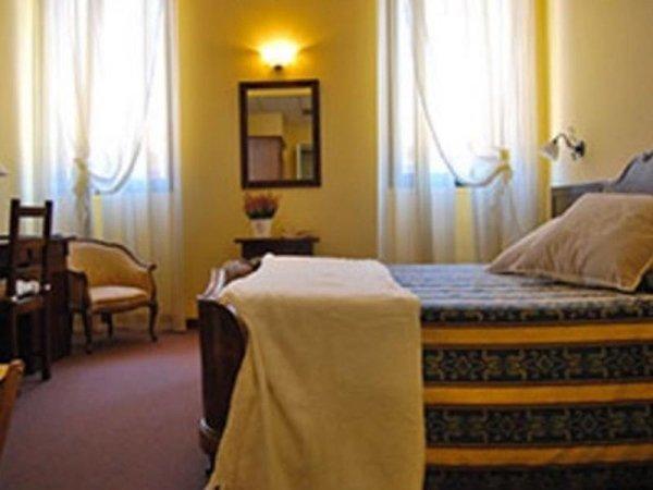 Camera matrimoniale locanda