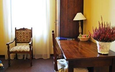 camere locanda con aria condizionata indipendente