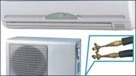vendita caldaie e climatizzatori