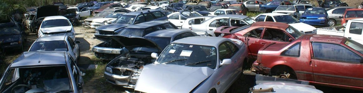 need of used car parts in Stapylton