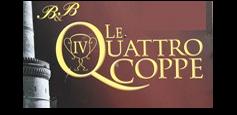 B&B Le Quattro Coppe