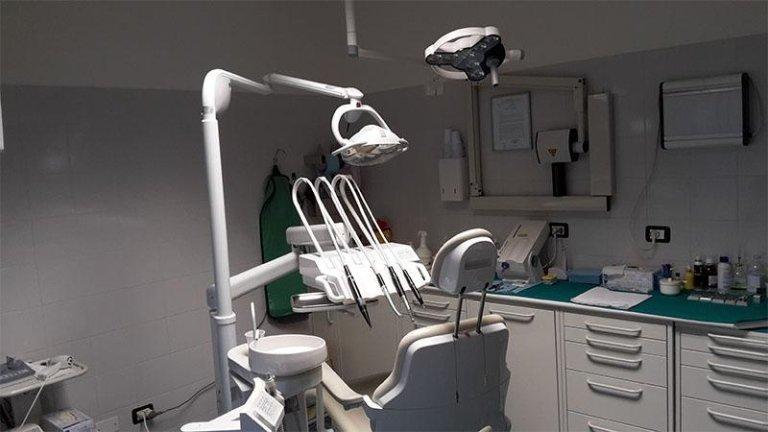 Studio dentistico Meditec