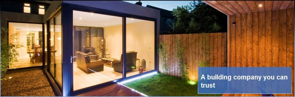 Looking for builders in Harpenden? Call today on 01582 342 810