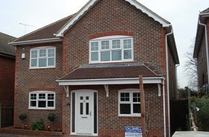 Looking for builders in St Albans? Call today on 01582 342 810