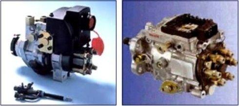 due motori