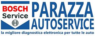 PARAZZA AUTO SERVICE snc - LOGO