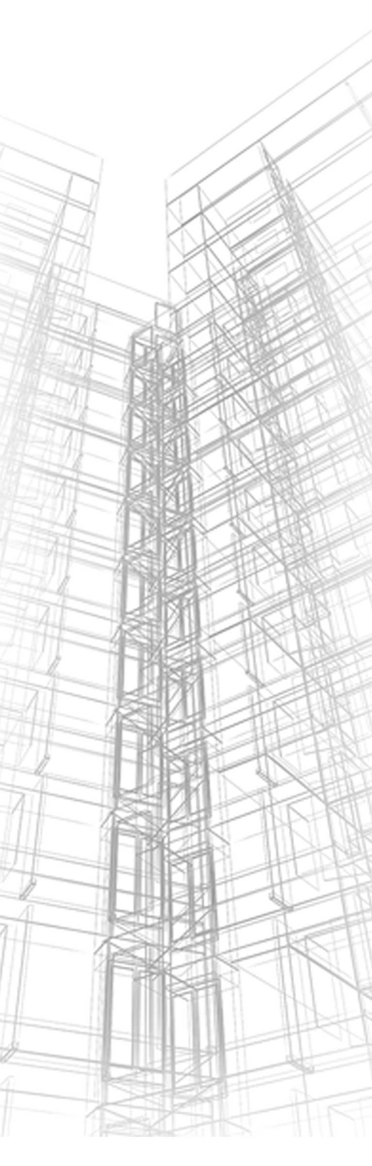 AKTIV Engineering looking building plan