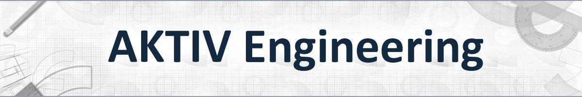 AKTIV Engineering logo