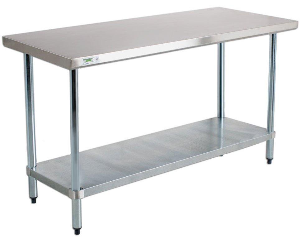 prep tables in arkansas