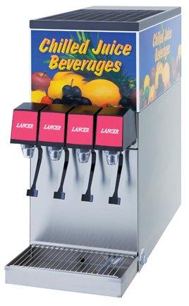 Chilled Juice Dispenser in arkansas