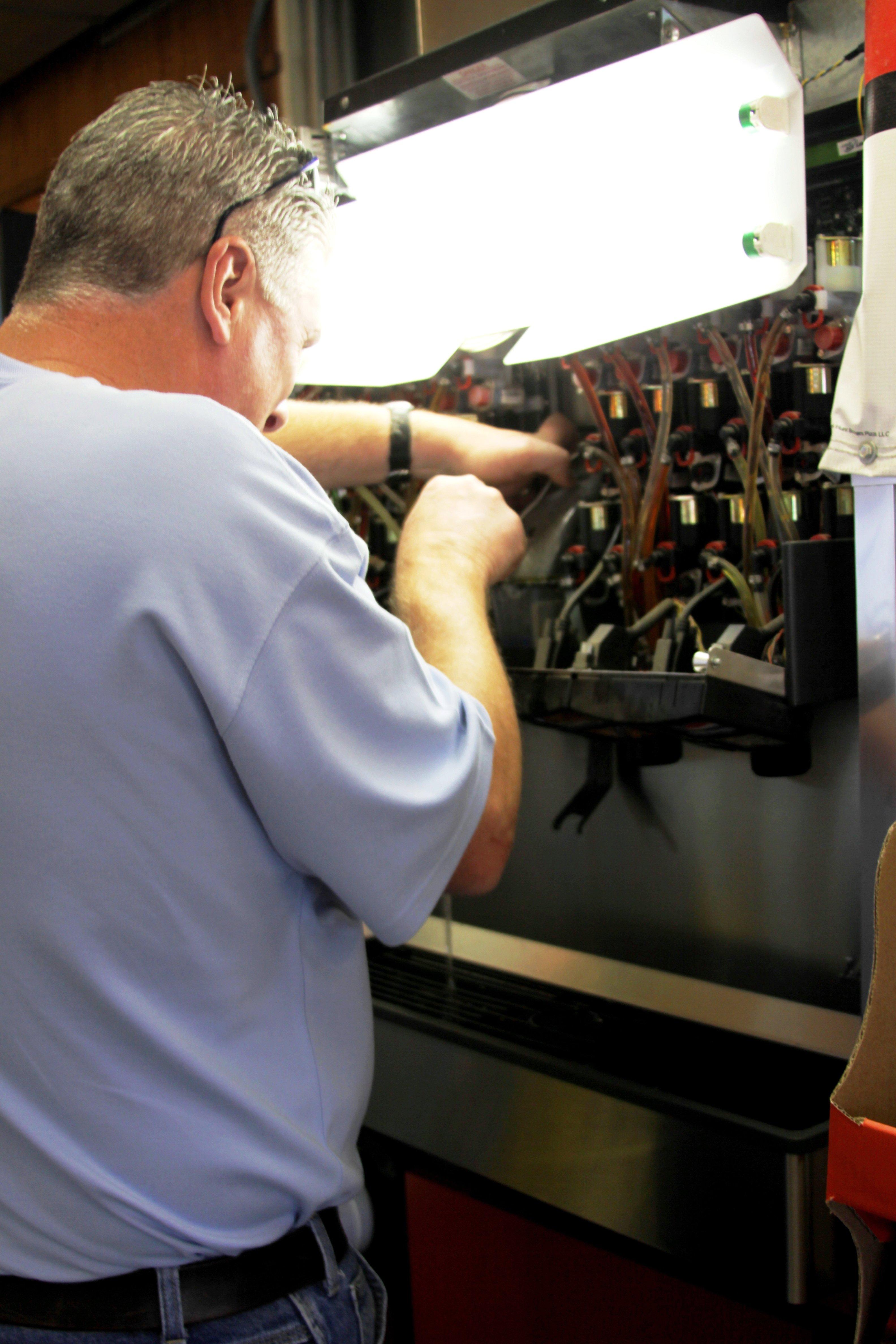 restaurant equipment repair in arkansas