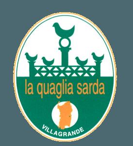 LA QUAGLIA SARDA - logo