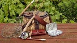 attrezzature pesca