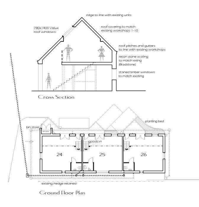 commercial architecture design
