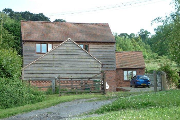 attractive house design
