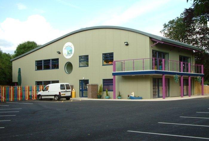 Churchdown Day Nursery