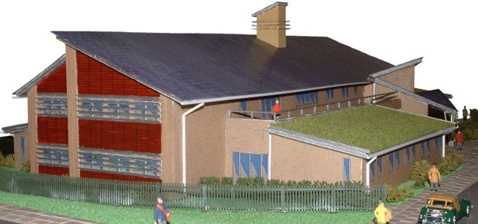 community architecture planning