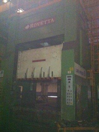 Presses Rovetta