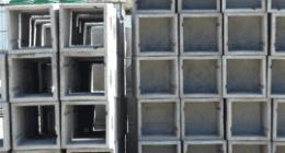 lavorazioni su misura manufatti in cemento