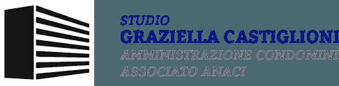 STUDIO CASTIGLIONI GRAZIELLA - LOGO