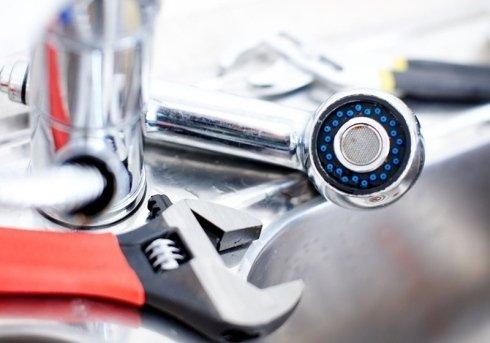 Ampia scelta di materiali ed accessori idraulici